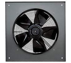 Промышленные вентиляторы низкого давления A-Е 252 M , фото 3