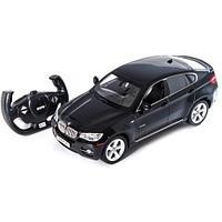 Машина RASTAR 1:14 BMW X6 31400B Радиоуправляемая