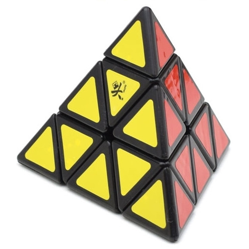 Кубик Рубика пирамида 3х3