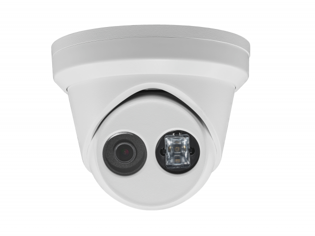 Купольная IP видеокамера Hikvision DS-2CD2355FWD-I