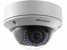 Купольная IP видеокамера Hikvision DS-2CD2722F-I