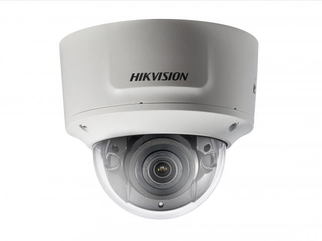Купольная IP видеокамера Hikvision DS-2CD2785FWD-I