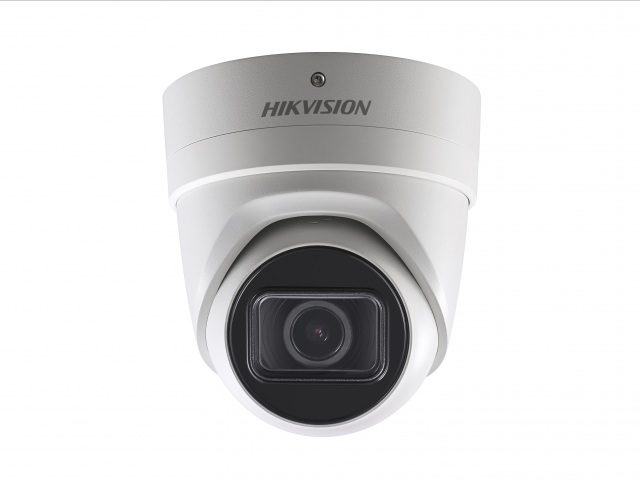 Купольная IP видеокамера Hikvision DS-2CD2H85FWD-IZ