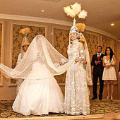 Видеосъемка свадеб в Астане