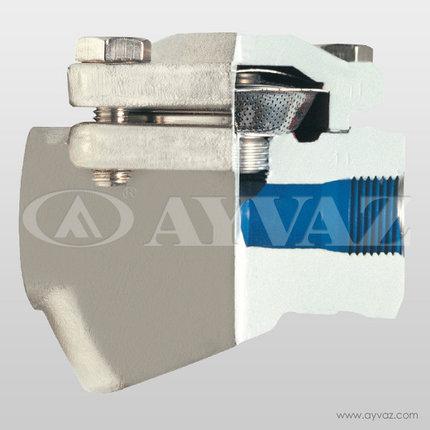 Термостатический конденсатоотводчик TKK-2N, фото 2