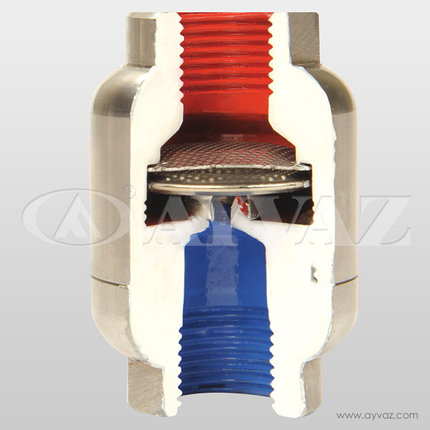 Термостатический конденсатоотводчик TKK-41/42, фото 2