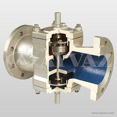 Термостатический конденсатоотводчик высокой производительности HK-23