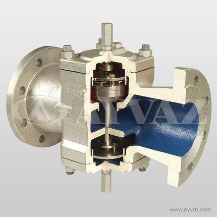Термостатический конденсатоотводчик высокой производительности HK-23, фото 2