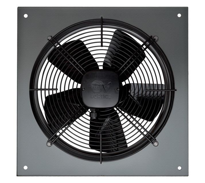 Промышленные вентиляторы низкого давления A-E 404 M