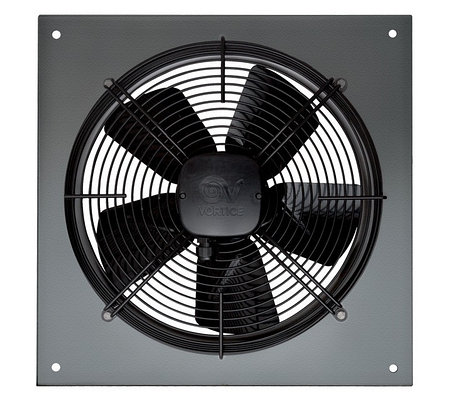 Промышленные вентиляторы низкого давления A-E 354 M, фото 2