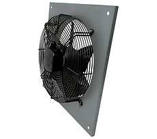 Промышленные вентиляторы низкого давления A-E 504 M, фото 2