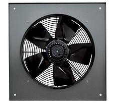 Промышленные вентиляторы низкого давления A-E 504 M, фото 3