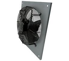 Промышленные вентиляторы низкого давления A-E 506 M, фото 2