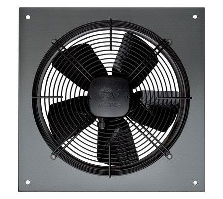 Промышленные вентиляторы низкого давления A-E 404 T, фото 2