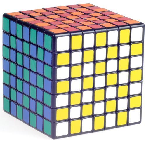 Кубик Рубика 7х7