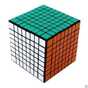Кубик Рубика 8х8