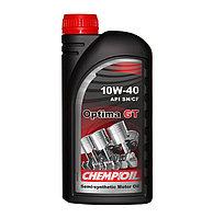 Моторное масло CHEMPIOIL Optima GT 10W40 1 литр