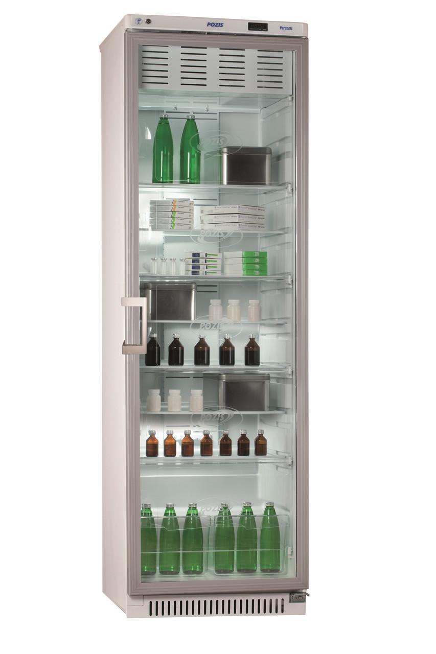 Холодильник фармацевтический POZIS ХФ-400-3