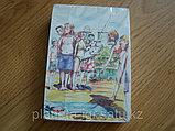 Большие шпаргалки для мамы: Детские детективы 5-12 лет, №156, фото 3
