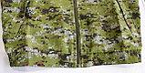 """Костюм """"Спецназ"""", (рип-стоп, зеленая цифра) 7.62, фото 8"""