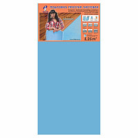 Подложка Солид Листовая Синяя / 5,25м2 /1050х500х5мм, фото 1