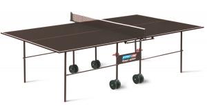Теннисный стол Start Line Olympic Outdoor - стол для настольного тенниса с влагостойким покрытием