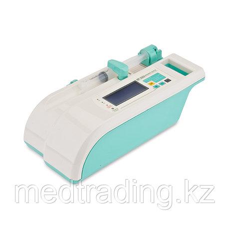 Дозатор шприцевой для внутривенного вливания LINZ-6-B, фото 2