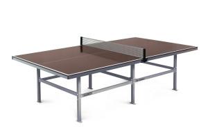 Теннисный стол Start Line Olympic City Outdoor - надежный антивандальный стол