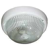 Светильник «Аква» 200 НБО 23-60-001 IP44 Круг без решетки Белый 1005500905