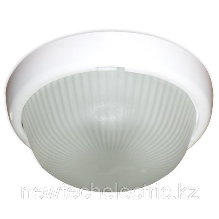 Светильник Аква 200 НБО 23-60-001 IP44 Круг без решетки Матовый 1005500906