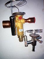 Терморегулирующий Вентиль (ТРВ)