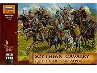Сборная модель Скифская кавалерия V-III в д н.э 1\72
