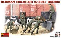 Модели и солдатики Miniart