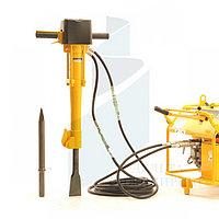 Гидромолоток отбойный Caiman BH201V, ручной (пика в комплекте)