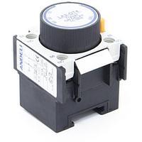 Блок дополнительных контактов с таймером ANDELI LA2-DT4 (10-180s) ON