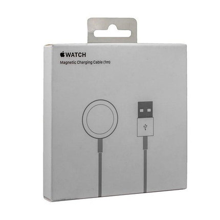 Кабель Apple Watch USB Зарядное Устройство, фото 2