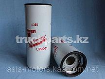 Фильтр масляный LF9001 (LF9080) Fleetguard ДВС  Cummins