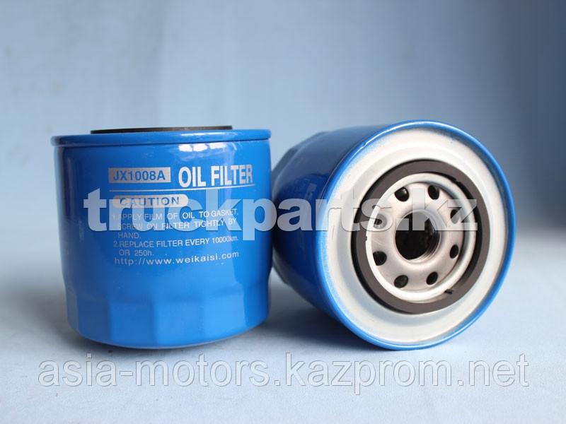 Фильтр масляный JX1008A ДВС CY4100