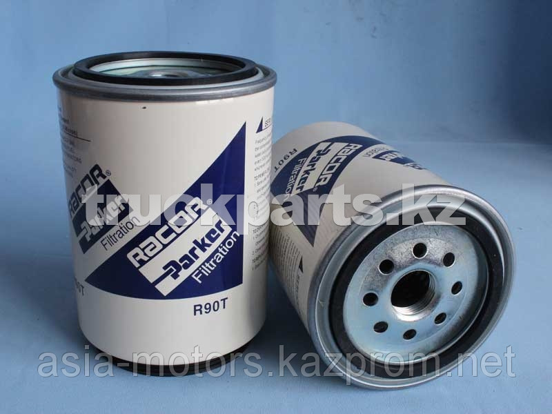 Фильтр топливный сепаратор (Cummins ISF3.8) R90T ДВС  Cummins 1105111500002
