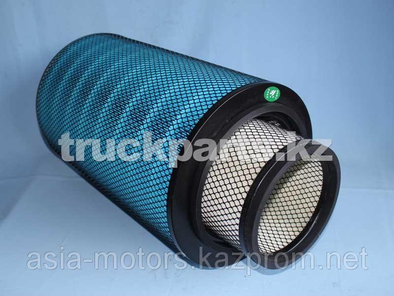 Фильтр воздушный K3046 синий Хово (HOWO)