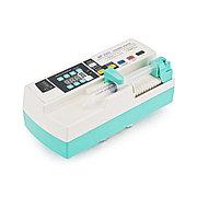 Дозатор шприцевой для внутривенного вливания МР-2003