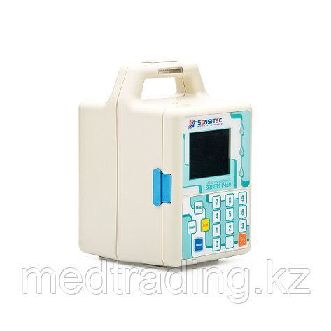 Насос инфузионный волюметрический SENSITEC P-600 с принадлежностями, фото 2