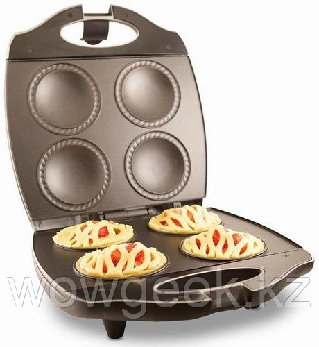 Прибор для выпечки пирогов Паймейкер Smile RS 3630