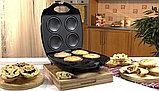 Прибор для выпечки пирогов Паймейкер Smile RS 3630, фото 2