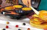Прибор для выпечки пирогов Паймейкер Smile RS 3630, фото 3