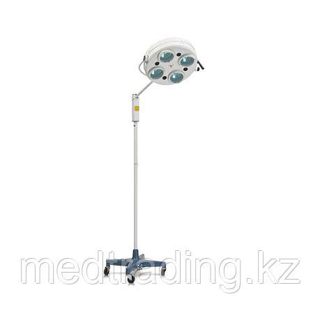Светильник диагностический хирургический передвижной L734, фото 2
