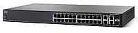 Коммутатор Cisco SG350-28-K9-EU