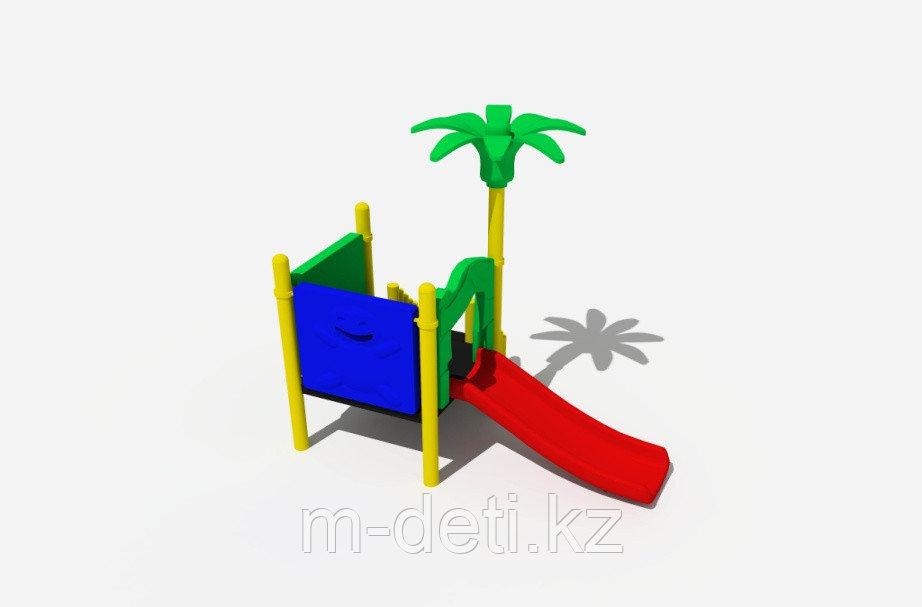 Детский игровой комплекс Кроха