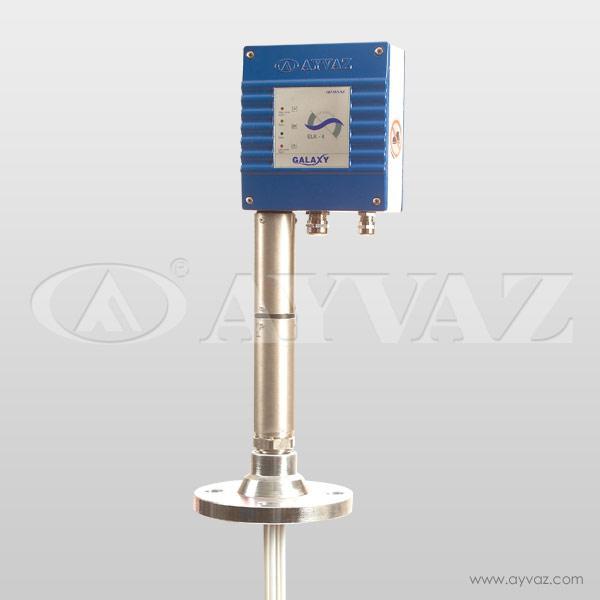 Электродные регуляторы уровня ELK-4