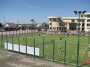 Теннисный Корт, фото 2